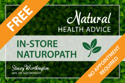 naturopath no appointment required