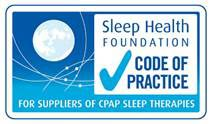 sleep health foundation logo